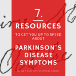 Parkinson's Disease Symptoms