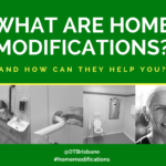 Ageing and Disability Home Modifications