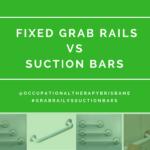 Grab Rails Vs Suction Bars
