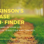 Parkinson's Disease Path-Finder