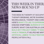 "This Week In Therapy: ""Here's What It's Like to Experience Parkinson's Disease Symptoms"""