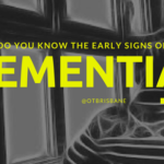 Do You Know the Early Signs of Dementia?