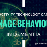 Managing Behaviours In Dementia