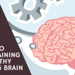 Three Keys to Maintaining a Healthy Ageing Brain