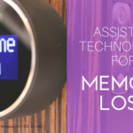 Assistive Technology For Memory Loss