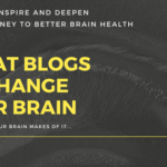 8 Blogs To Change Your Brain
