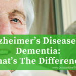 Alzheimer's Disease vs Dementia: What's The Difference?