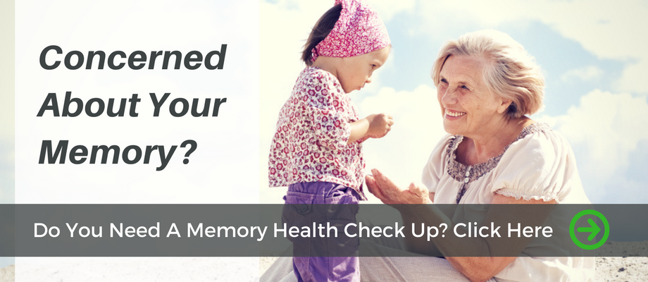 Our Memory Health Is Precious