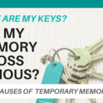 9 Causes Of Temporary Memory Loss