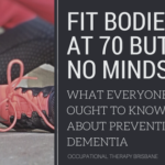 Fit Bodies At 70 But No Minds