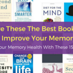 15 Best Books For Memory Health Mastery