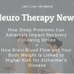 NeuroNews: Sleep and Your Stroke Recovery