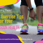 Doing These? 8 Exercise Tips For Your Brain Health